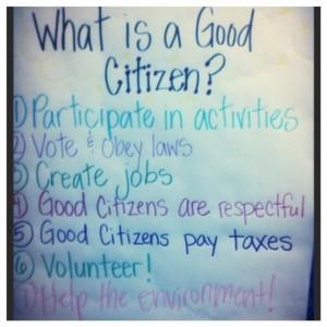 citizenchart