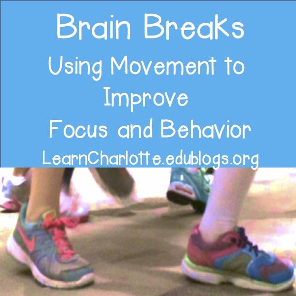 brain break picture